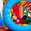 Up to 44%  Off Indoor Playground Membership