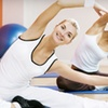 Up to 81% Off Yoga