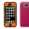 OtterBox Defender and Commuter Smartphone Cases