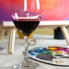Up to 53% Off Onsite BYOB Painting Party