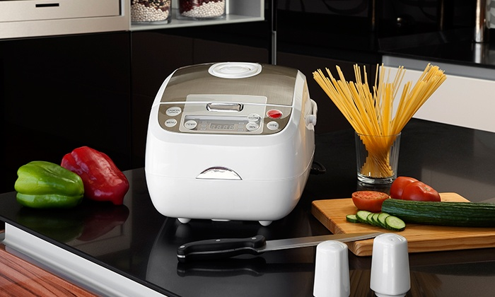 Robot da cucina newcook lite groupon goods for Cucinare a 70 gradi