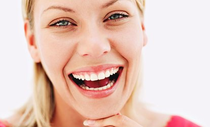 image for $34 for Dental Exam with X-rays and Cleaning from Dr. Marco Contreras, DDS, PA ($350 Value). Two Locations.