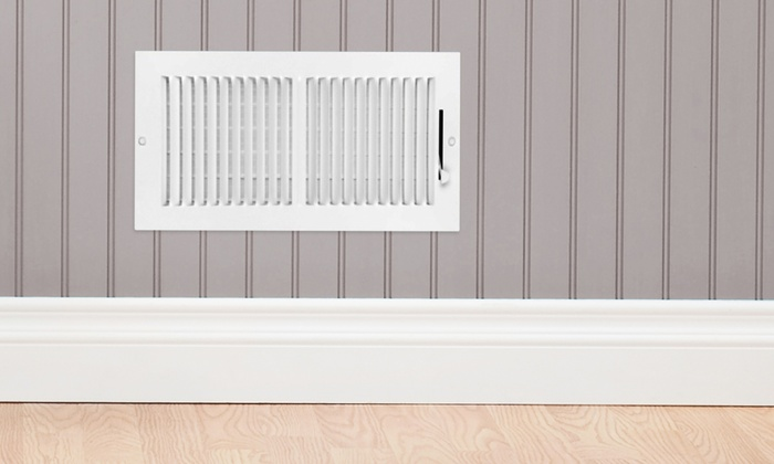 Green Heat Service - Highland Park: $49.99 for One Air-Duct Cleaning with Furnace Inspection and Dryer-Vent Cleaning from Green Heat Services ($299 Value)