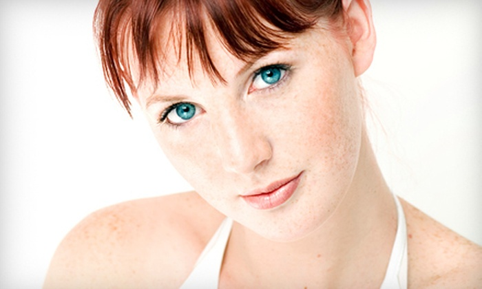 Trisha Leslie Skincare - West Lake Hills: One or Three Mini Oxygen Facials at Trisha Leslie Skincare (Up to 59% Off)