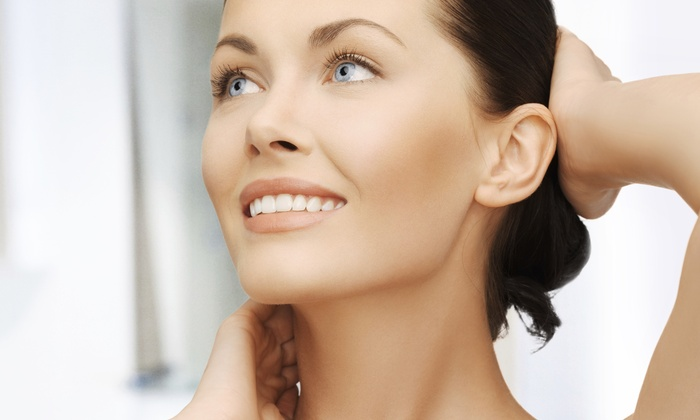 Northwest Laser Institute - Northwest Laser Institute: Laser Hair Removal at Northwest Laser Institute (90% Off). Three Options Available.
