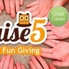 $6 for $10 Toward Services that Support Nonprofits