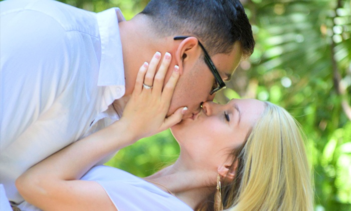 Cherished Moments Photography - Jacksonville: 30- or 60-Minute Outdoor Photo Shoot with Ashley Michelle Photography (Up to 63% Off)