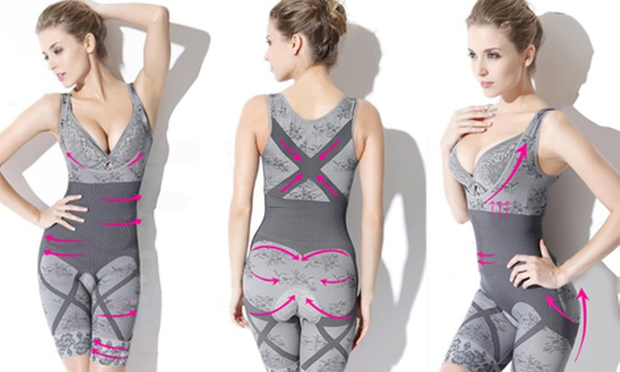 Slimming Suits | Groupon Goods