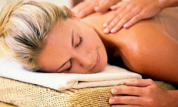 BareFoot Therapeutics - Santa Barbara-Martineztown: $35 for a 60-Minute Deep-Tissue Massage at BareFoot Therapeutics ($75 Value)