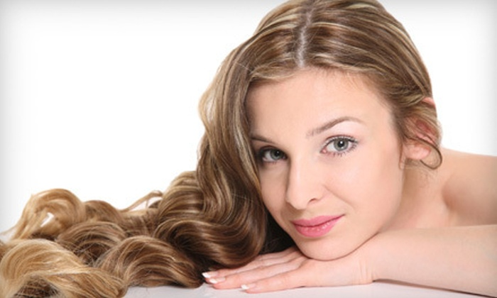 Ana's Secret Salon - Naples: $85 for a Two-Hour Spa Package with Massage and Signature Facial at Ana's Secret Salon ($175 Value)