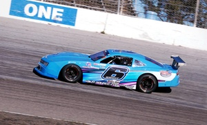 Competition101 Racing School: $199 for an Intro to Stock-Car-Racing Class at Competition 101 Racing School ($499 Value)