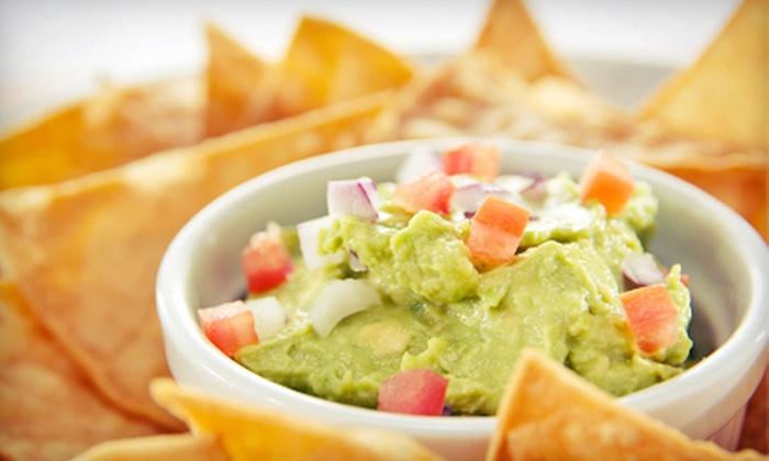 Cocina Grande - Salisbury: $8 for $16 Worth of Mexican Food and Drinks at Cocina Grande