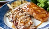 Up to 61% Off Italian Dinner at Storms Restaurant
