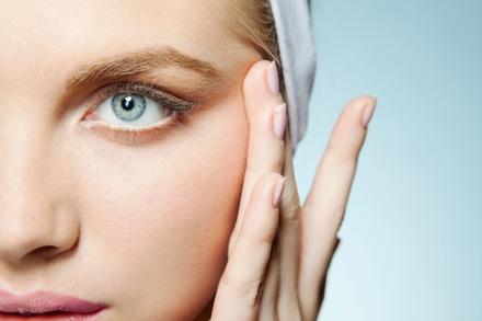 Ossigenoterapie viso e collo
