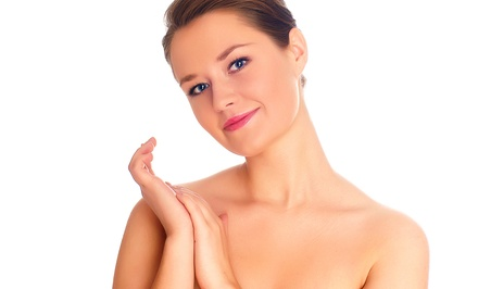 $944 for a Nonsurgical Neck-Skin Tightening from Kelly Hannigan, RN at NeckLiftAZ ($3,900 Value)