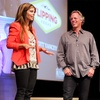 Half Off VIP Breakfast with A&E's Scott Yancey and Amie Yancey