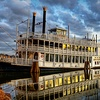 Up to 51% Off Dinner or Drinks Riverboat Cruise