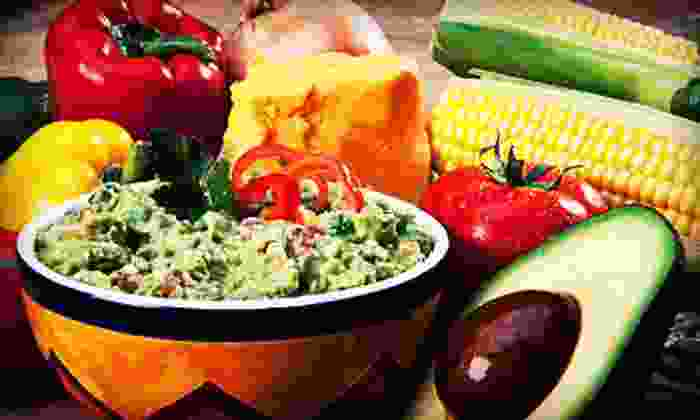 Tres Potrillos - Multiple Locations: $10 for $20 Worth of Mexican Cuisine at Tres Potrillos
