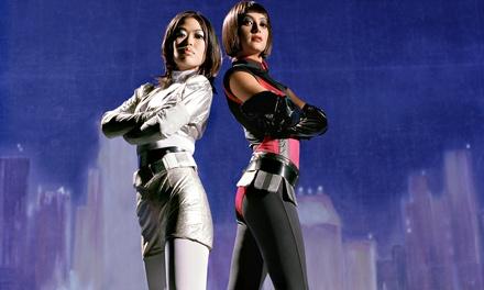 Heroes & Villains Halloweenat Hyatt Regency Waikiki on Friday, October 31, at 8 p.m. (Up to 48% Off)