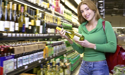 $15 for $30 Worth of Wine, Craft Beers, and Spirits at Bambooze Fine Wine and Liquor