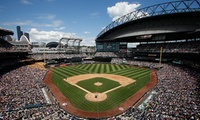 GROUPON: Seattle Mariners — Up to 40% Off Suite Ticket Seattle Mariners vs. Washington Nationals