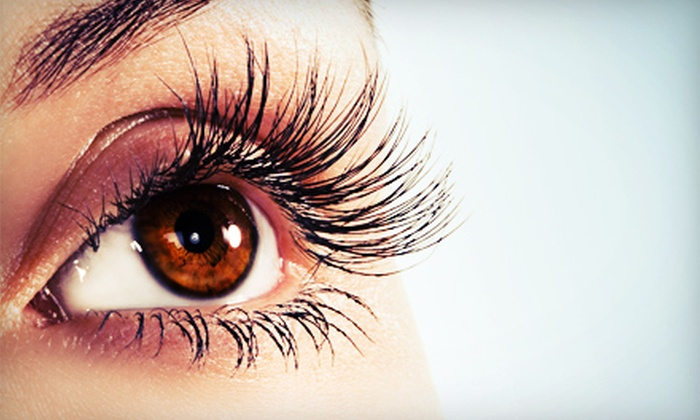 Your Extension Specialist - Northwest Oklahoma City: $89 for Full Set of Eyelash Extensions with Touchup at Your Extension Specialist ($255 Value)