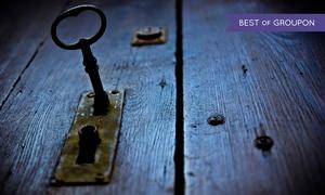 Niepokoj.eu: Escape the room: wejście do pokoju Laboratorium Profesora Moreau dla 2-5 osób od 69,99 zł w Niepokój