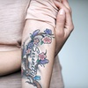 Up to 60% Off at Serenity Tattoo Company