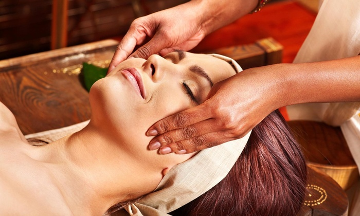 Rainwater Falls - Duxbury: An 60-Minute Ayurvedic Massage at Rainwater Falls Apothecary (45% Off)