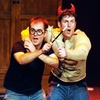 """Potted Potter"" – Up to 50% Off ""Harry Potter"" Parody"