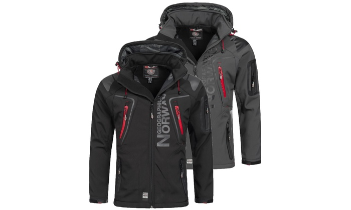 Geographical Norway Herren Jacke | Groupon Goods