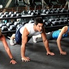 Up to 96% Off Fitness Classes