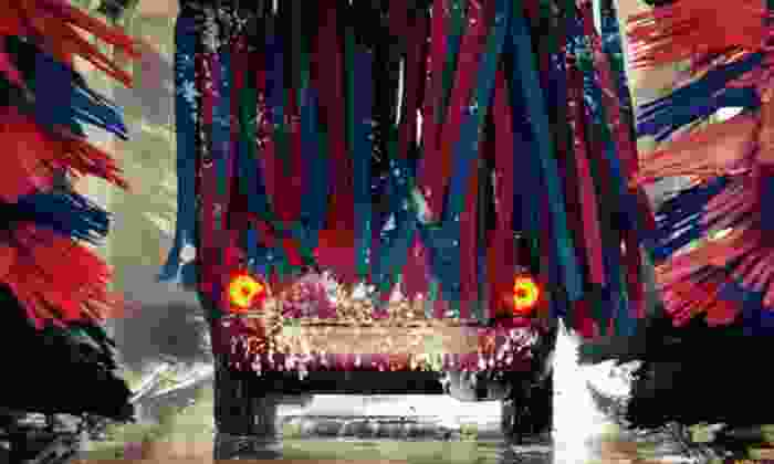 Circle K Midwest - Multiple Locations: $15 for Three Ultimate Car Washes with Rain-X at Circle K ($30 Value)