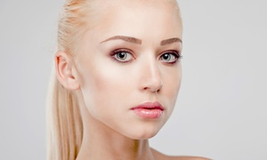 Riah Salon: Three or Five Microdermabrasion Treatments at Riah Salon (Up to 65% Off)