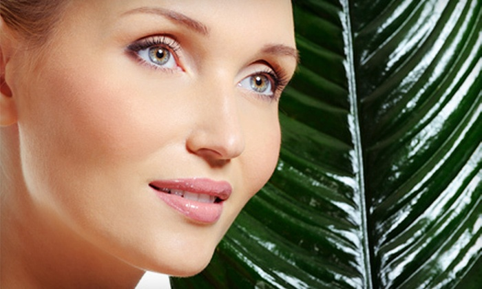 Ideal Skin Laser and Wellness - Cultural District: One or Three 60-Minute Rejuvenating Facials or 30-Minute Micropeels at Ideal Skin Laser and Wellness (Up to 74% Off)