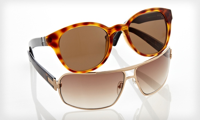 Guess Unisex Sunglasses: Guess Unisex Sunglasses (Up to 74% Off). 27 Styles Available. Free Shipping and Free Returns.