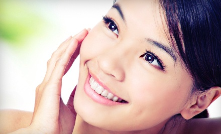 One 60-Minute Medical Facial (a $100 value) - H2O Salon and Day Spa in Frankfort