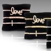 Ally + Zoe Fashion Bracelet Set