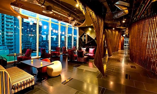Bangkok: Local Hotel + Flights 2