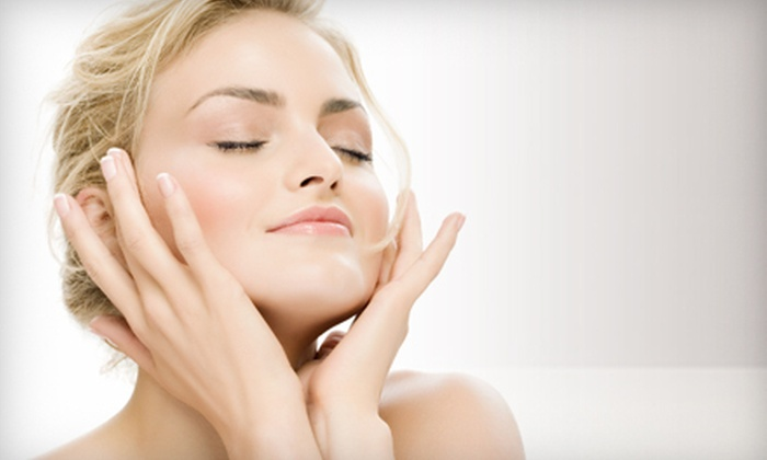 Facelogic Spa - Morristown: One or Three Glo Brightening or Enzyme Facials with Eye or Lip Treatment at Facelogic Spa (Up to 64% Off)