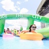 Up to 35% Off a Slide The City Water-Slide Event