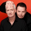 Colin Mochrie & Brad Sherwood – Up to 33% Off Improv
