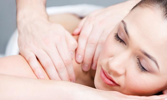 Truex Bluex Spa & Salon - Wicker Park: One or Two 60-Minute Swedish Massages at Truex Bluex Spa & Salon (Up to 39% Off)