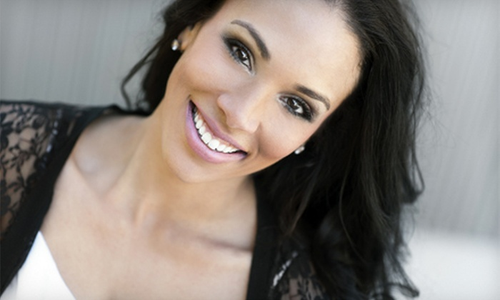 LuxeSkin - Safety Harbor: One or Three Custom PCA Peels at LuxeSkin (Up to 55% Off)