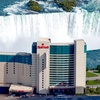 Stay at Marriott Niagara Falls Fallsview Hotel & Spa
