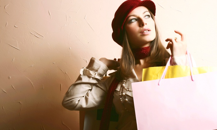 Fashion Attic - Fells Point: $20 for $40 Worth of Consignment Clothing and Accessories at Fashion Attic