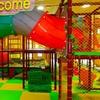 Ingresso al parco per bambini