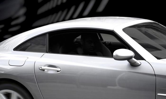 Green Valley Tint - McKinney: Full-Vehicle Window Tinting for One or Two Cars or SUVs at Green Valley Tint (Up to 61% Off)