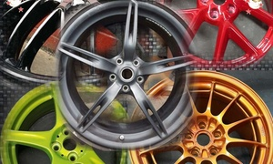 Wheel Repair Bronx: $497 for $700 Value at Wheel Repair Bronx