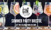 The Gin to My Tonic Summer Party
